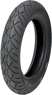 Metzeler ME888 Marathon Ultra Rear Motorcycle Tire 180/60R-16 (74H) Black Wall - Fits: Honda Gold Wing Airbag GL1800 2008-2010