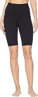 supplex nylon shorts