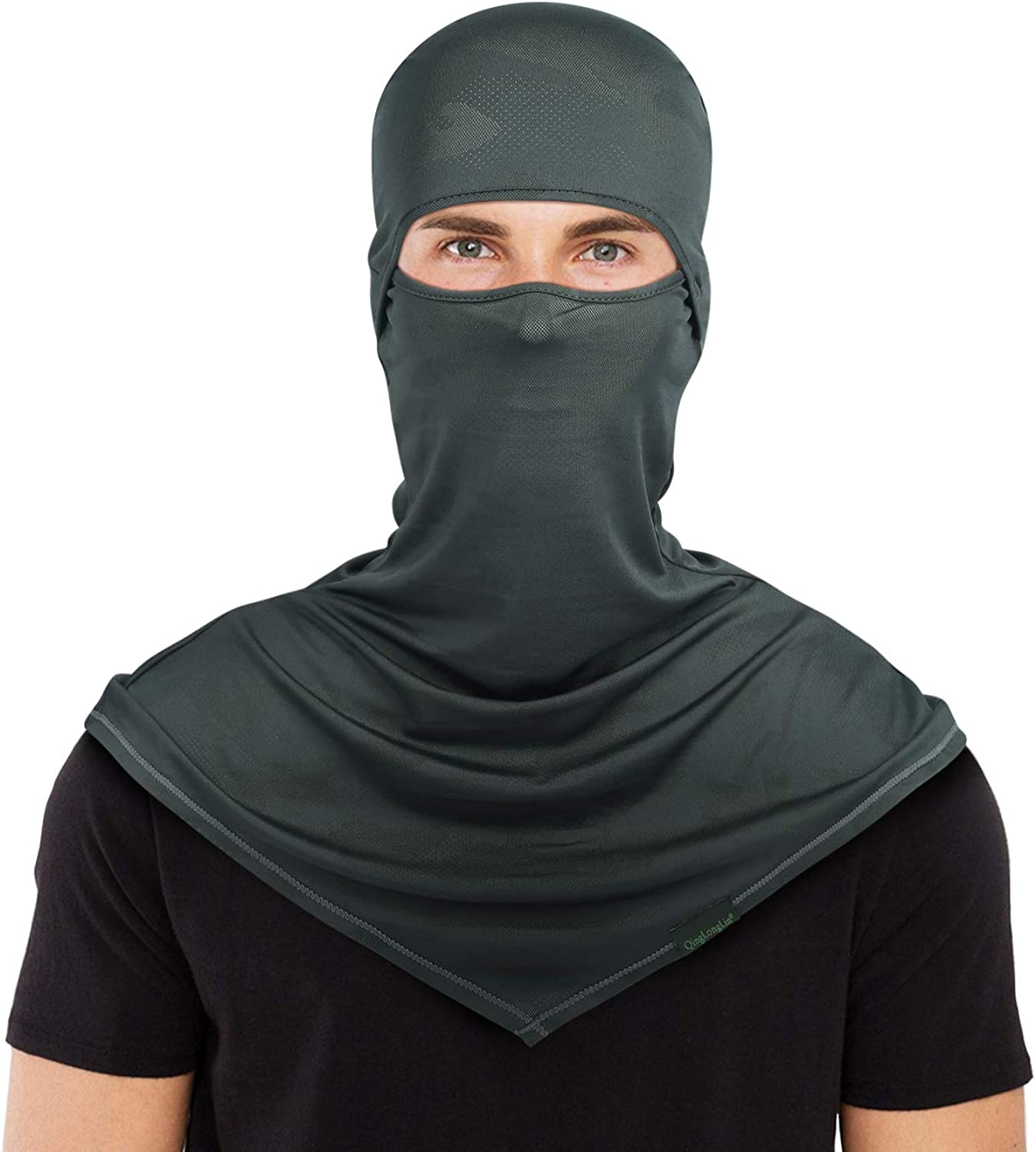 Summer Balaclava -Sun Protection Face National Fees free!! uniform free shipping Mask Quick Breathable Dry