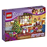 LEGO Friends 41131 Advent Calendar Building Kit (218 Piece) by LEGO
