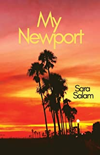 My Newport: A collection of poems about Newport Beach, California