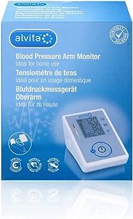 Alvita – Tensiómetro automático de brazo