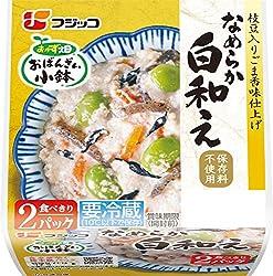 [冷蔵] おばんざい小鉢 なめらか白和え 2P
