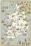Zoom IMG-1 maps special edition aleksandra mizielinska