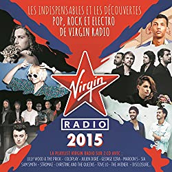 Virgin Radio 2015