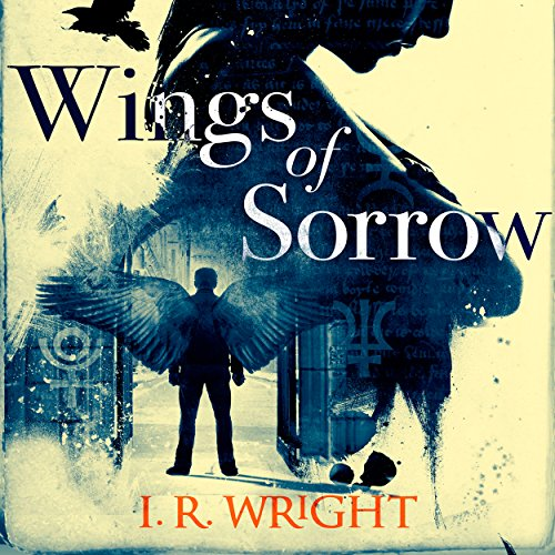 Wings of Sorrow  By  cover art