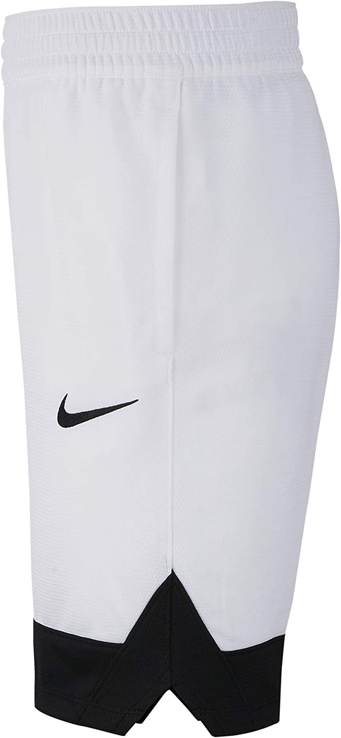 Nike Boy's Icon Basketball Shorts: Clothing