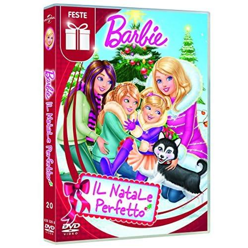Barbie Il Natale Perfetto