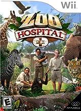 مستشفى حديقة الحيوان – نينتيندو وي
