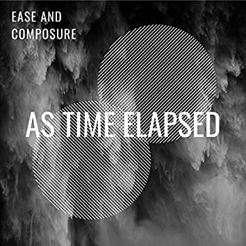 As Time Elapsed