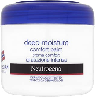 Neutrogena 挪威*深层保湿舒适乳液 300 ml