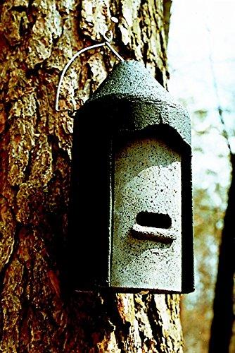 Schwegler Naturschutzprodukt Fledermaus Höhle Nistschutz Nisthöhle Fledermaushöhle 2F universell