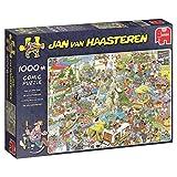 Jumbo - Puzzle The Holiday Fair, 1000 Piezas (619051)