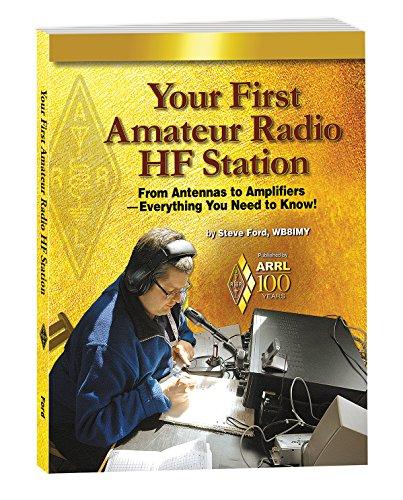 build your own ham radio - 1