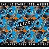 Steel Wheels Live SD Blu-ray 2CD