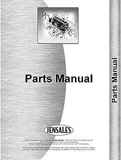 New Krause Disc Harrow Operator + Parts Manual (KR-OP-1591AFH+)