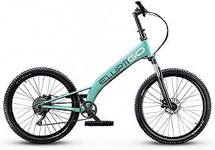ElliptiGO MSUB - The First All-Terrain Stand Up Bike