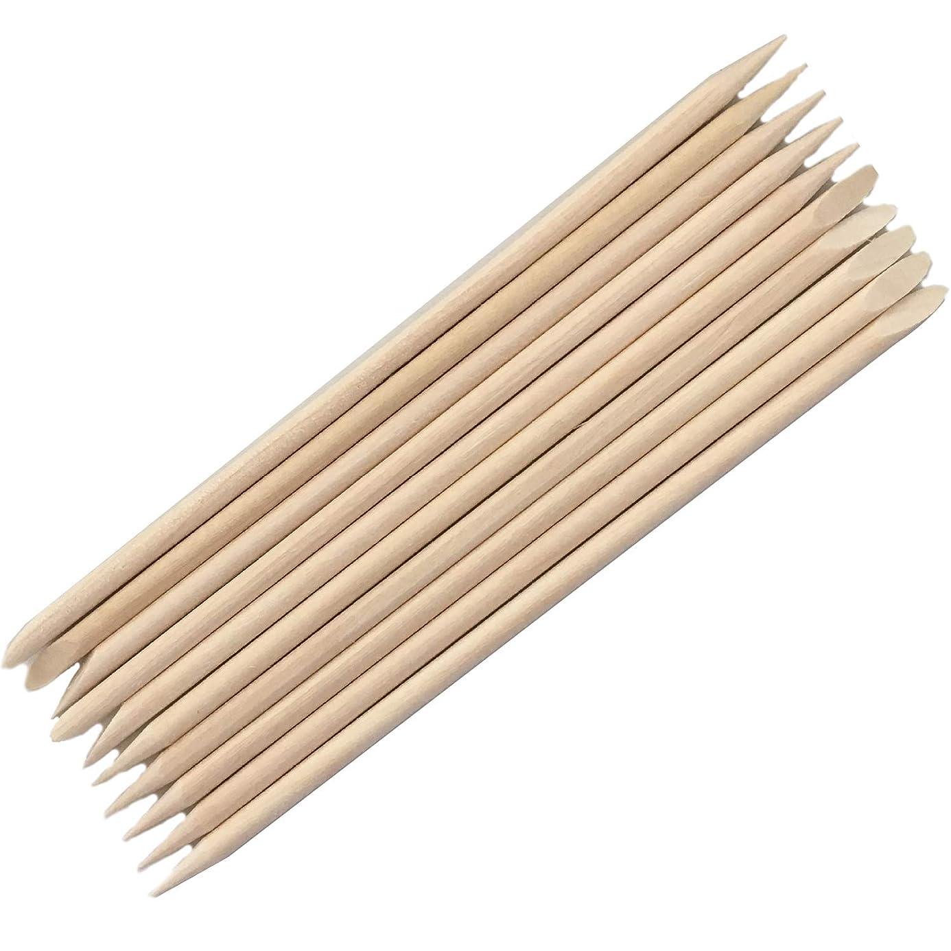 厚くする彼ら圧倒するネイル最高品質オレンジウッドスティック ネイル用品 ペンセット アクリル絵具10本