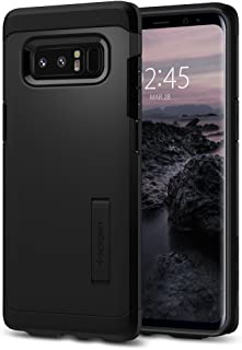 Spigen Tough Armor Designed for Samsung Galaxy Note 8 Case (2017) - Black