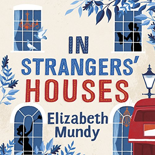 In Strangers' Houses Titelbild
