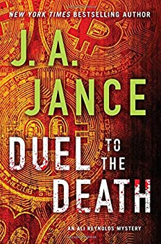 Duel to the Death  13   Ali Reynolds Series