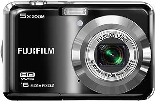 Fujifilm FinePix AX550 Digital Camera (OLD MODEL)