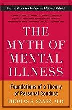Best myth of mental illness Reviews