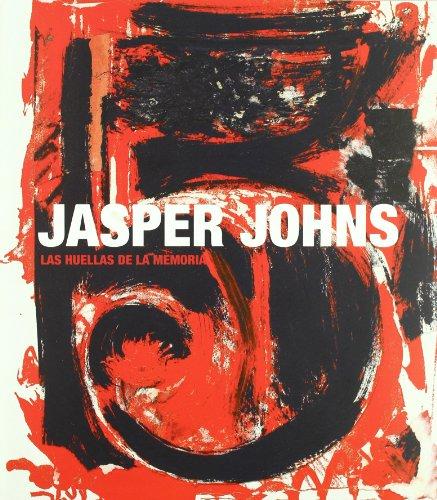 Jasper Johns - Memory Traces
