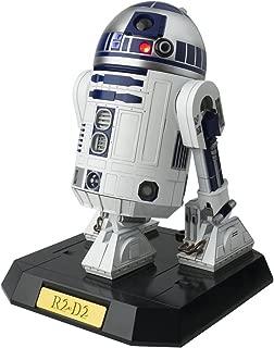 Tamashii Nations Bandai Chogokin x 12 Perfect Model R2-D2 Action Figure