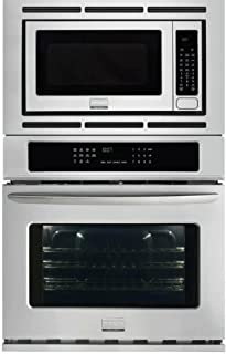 general electric profile double wall oven
