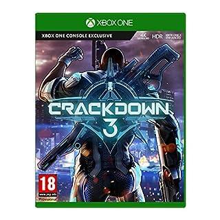 Crackdown 3 - Xbox One (B00I9WV4Q0) | Amazon price tracker / tracking, Amazon price history charts, Amazon price watches, Amazon price drop alerts