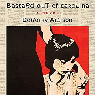 Bastard Out of Carolina cover art
