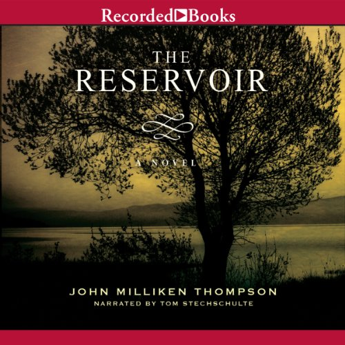 The Reservoir audiobook cover art
