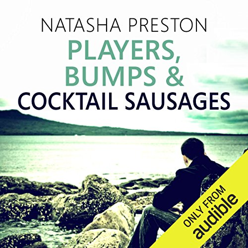 Players, Bumps and Cocktail Sausages audiobook cover art