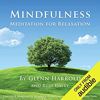 Mindfulness Meditation for Relaxation cover art