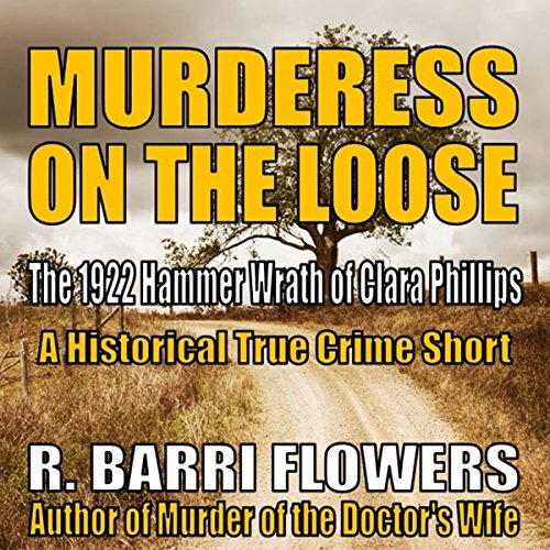 Murderess on the Loose  By  cover art