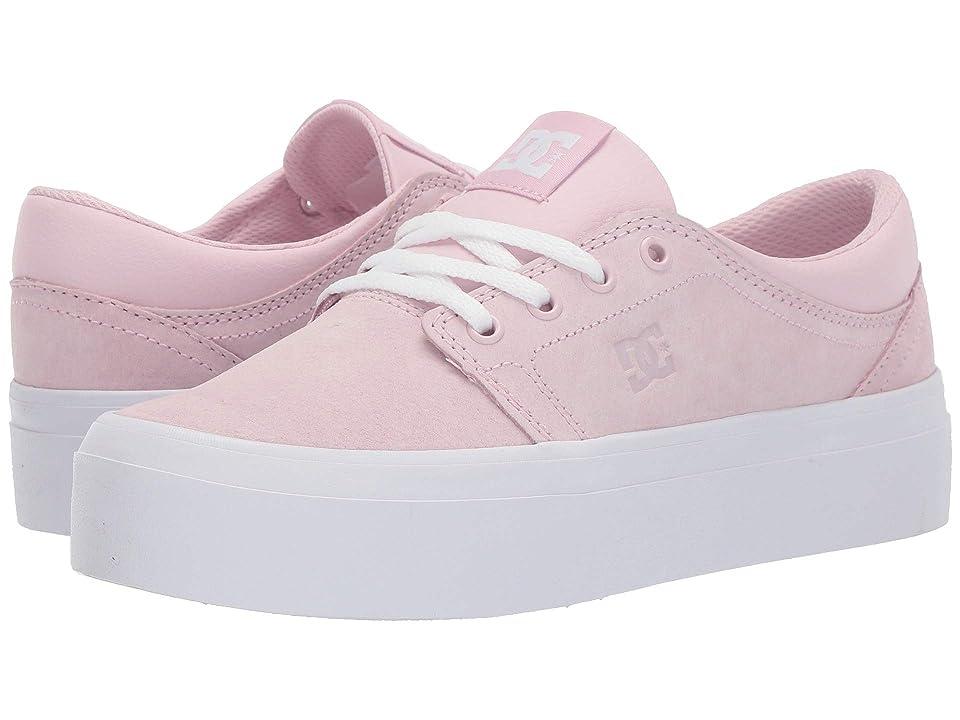 DC Trase Platform SE (Pink) Women