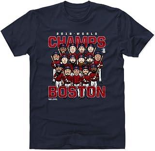 1a5b9a7f9fc54 Amazon.com  boston red sox world series 2018 - Clothing   Fan Shop ...