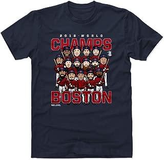 Boston Shirt - Boston Baseball Men's Apparel - Boston Baseball 2018 World Champs
