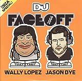 DJ Face Off - Ibiza Special!