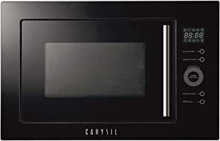 Carysil 25 Litres Convection Microwave Oven (Black)