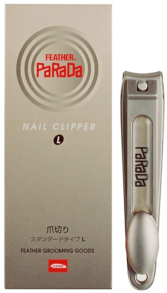 分解する実験検査PARADA爪切り ( L )