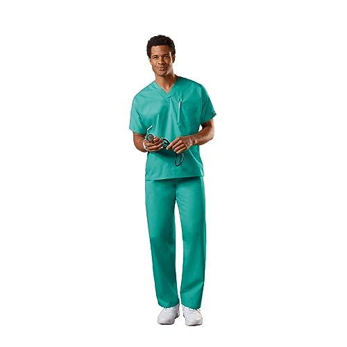0922d1169c6 Cherokee Uniforms Authentic Workwear Unisex Scrub Set