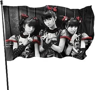 Best babymetal flag buy Reviews