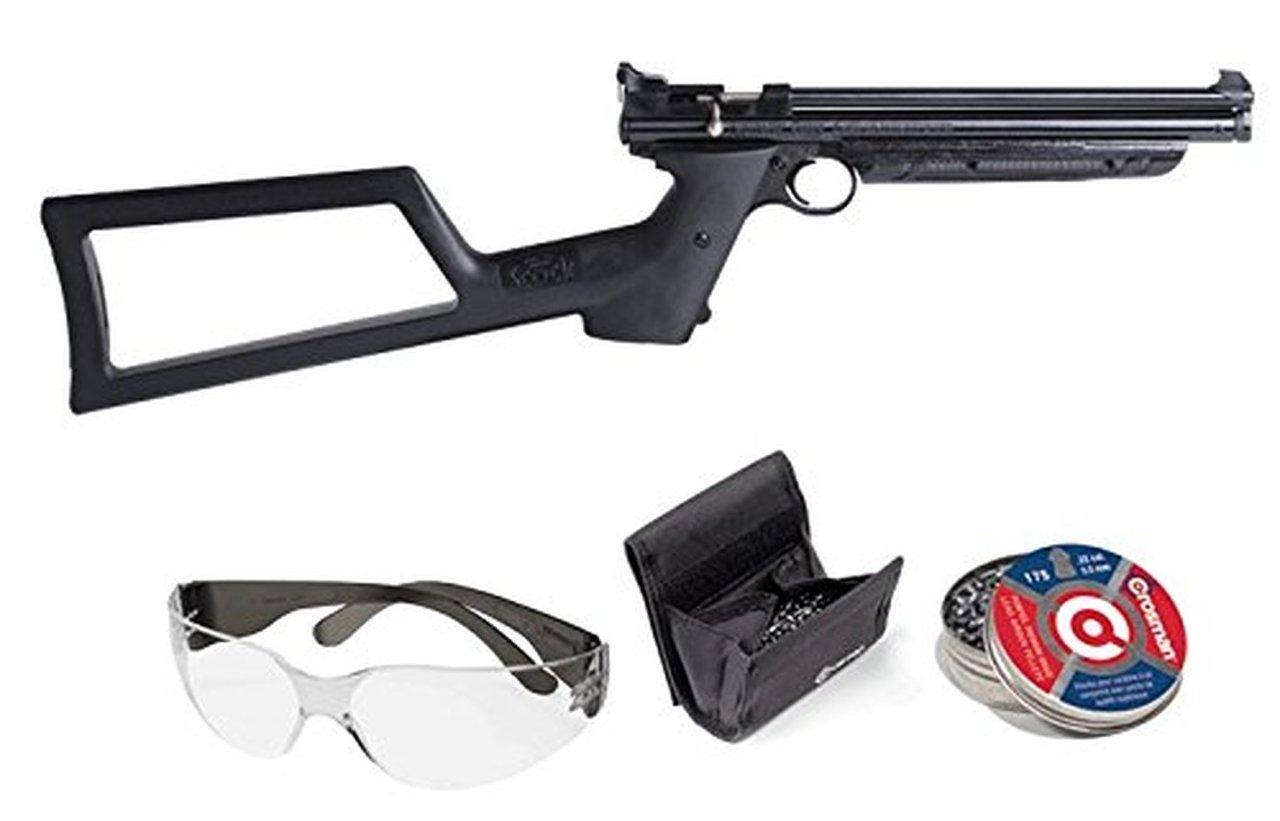 Crosman 1322 Pistol Premier Shooters