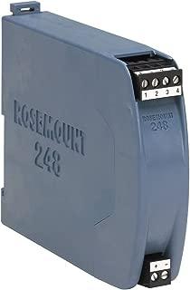 rosemount 248 transmitter