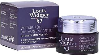 Louis Widmer Intensive Anti-Ageing Eye Contour Cream (Non-scented) 30 ml