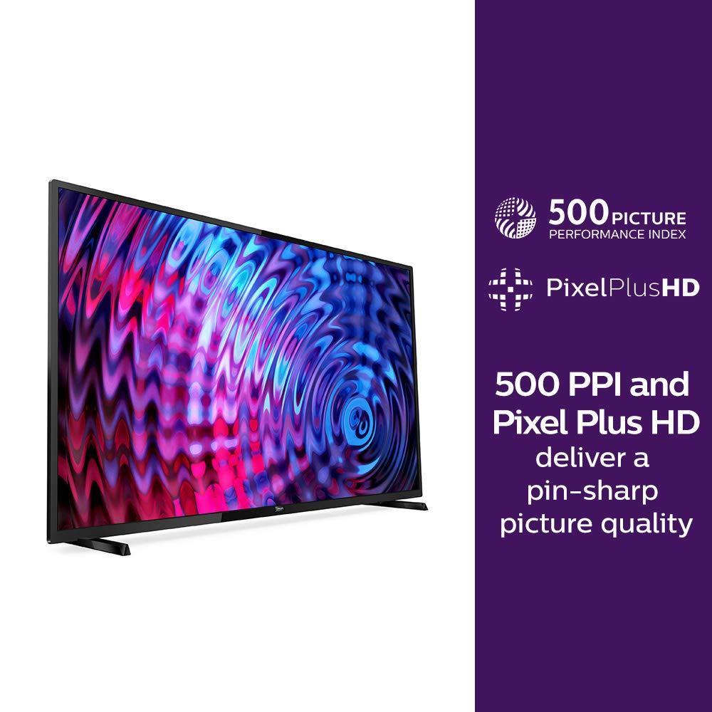 Televisor Philips 43PFS5803/12, 43 Pulgadas: Philips: Amazon.es ...