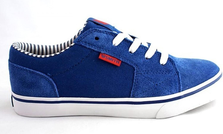 Vox S S board Schuhe Shovelhead Royal Blau Weiß  70% Rabatt