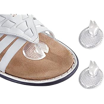 5 Pairs Non-Slip Silicone Thong Sandal